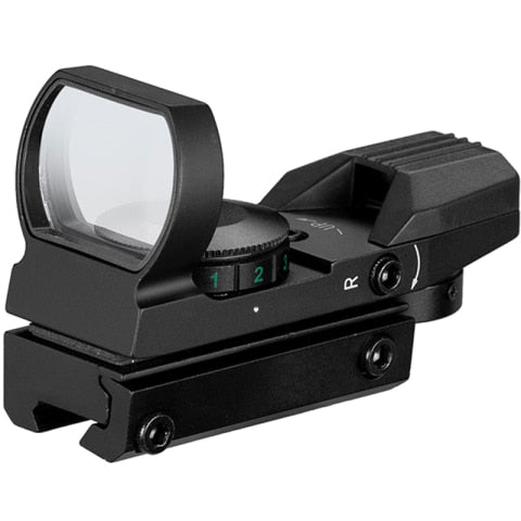 20mm Rail Riflescope Hunting Optics