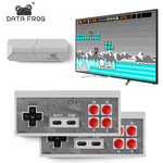 Data Frog USB Wireless Handheld TV Video Game Console