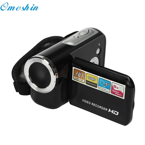 OMESHIN Factory Price 1.5 Inch TFT 16MP 8X Digital Zoom Video Camcorder Camera