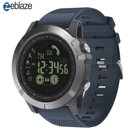Zeblaze VIBE 3 Smartwatch IP67 Waterproof Wearable Device