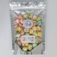 Load image into Gallery viewer, Candyfloss Popcorn Sweets and Popcorn