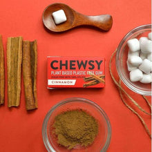 Load image into Gallery viewer, Chewsy cinnamon gum