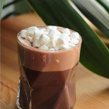 Load image into Gallery viewer, Gnaw-caramel-hot-choc-lifestyle