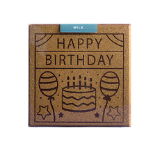 Load image into Gallery viewer, Chocolate Birthday Card