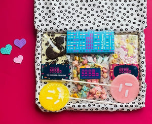 Joob Joobs Letterbox Chocolates & Sweets Gift Collection