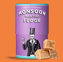 Load image into Gallery viewer, Monsoon Martini Fudge