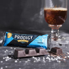 Load image into Gallery viewer, Prodigy-dark-chocolate-sea-salt
