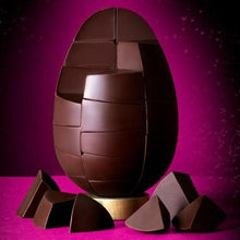 Load image into Gallery viewer, Solid Colombian Single Origin Chocolate Egg