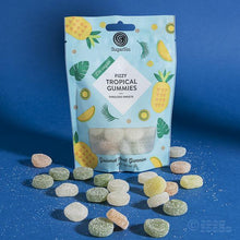 Load image into Gallery viewer, Vegan Fizzy Tropical Sweets