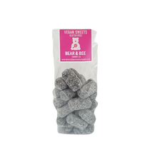 Load image into Gallery viewer, Vegan Hard Liquorice Sweets