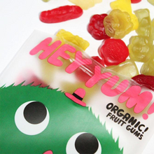 Load image into Gallery viewer, Hey Yum Magic Forest Organic Fruit Gums.