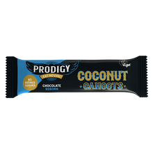 Load image into Gallery viewer, Coconut Cahoots Chocolate Bar Vegan Chocolate and Sweets