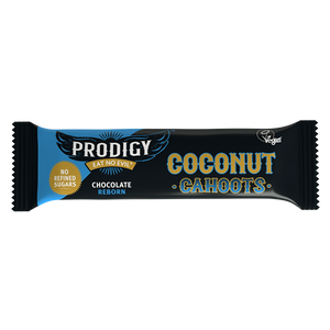 Coconut Cahoots Chocolate Bar Vegan Chocolate and Sweets