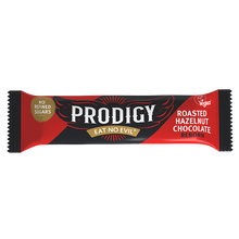 Load image into Gallery viewer, Roasted Hazelnut Chocolate Bar