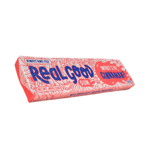Load image into Gallery viewer, Real Good Gum Cinnaman natural healthy chewing gum