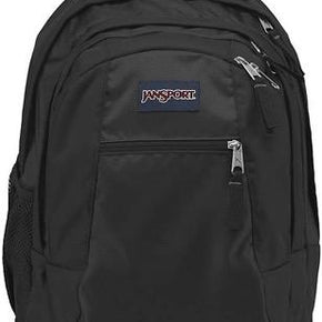 Mochila Jansport Driver 8 Js00Tn89008 Marca Jansport de Poliéster Color Negro
