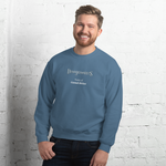 "Sweatshirt - ""Tunic of Casual Attire"""