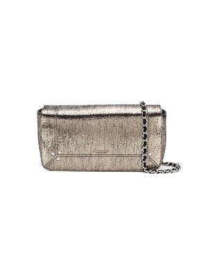 Bob cross-body bag in Champagne