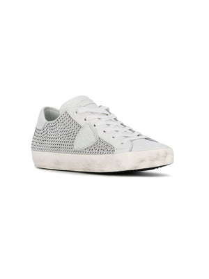Paris LD in Studs Full Blanc