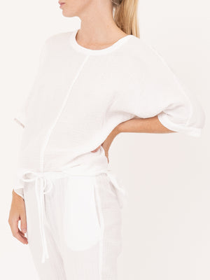 Landon Top in White