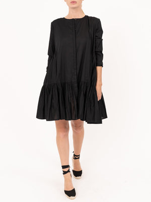 Merlette Martel Dress in Black