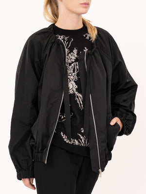 Vovalda Jacket in Black