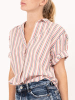 Xirena Channing Shirt in Natural Blush