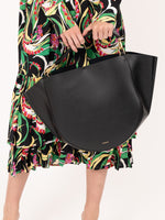 Mia Tote in Black