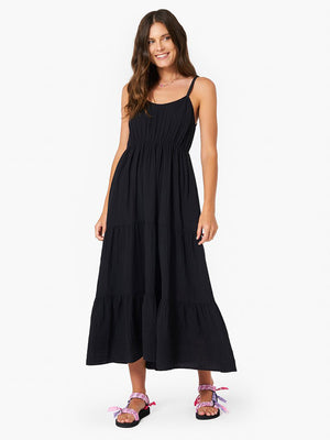 Ali Dress in Black