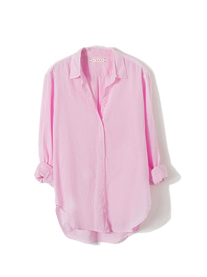 Beau Shirt in Pink Amour