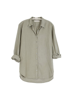 Beau Shirt in Sandstone