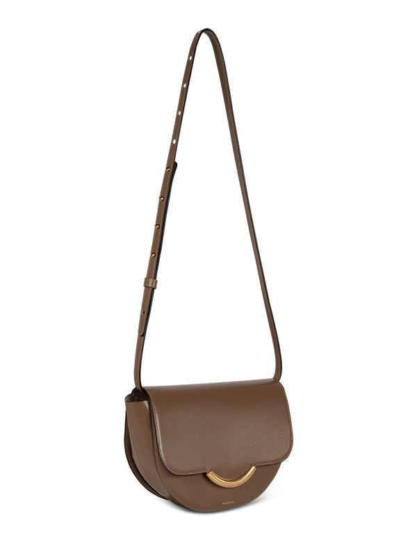 Wandler Billy Arch Bag in Earth