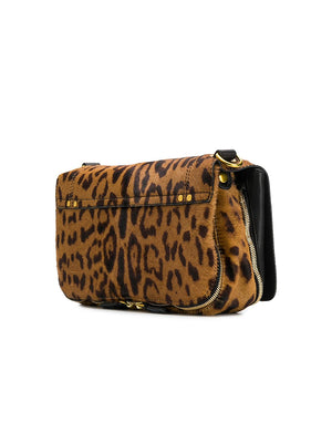 Bobi Bag in Leopard