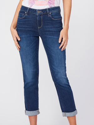 Paige Denim Brigitte Jean in Enchant