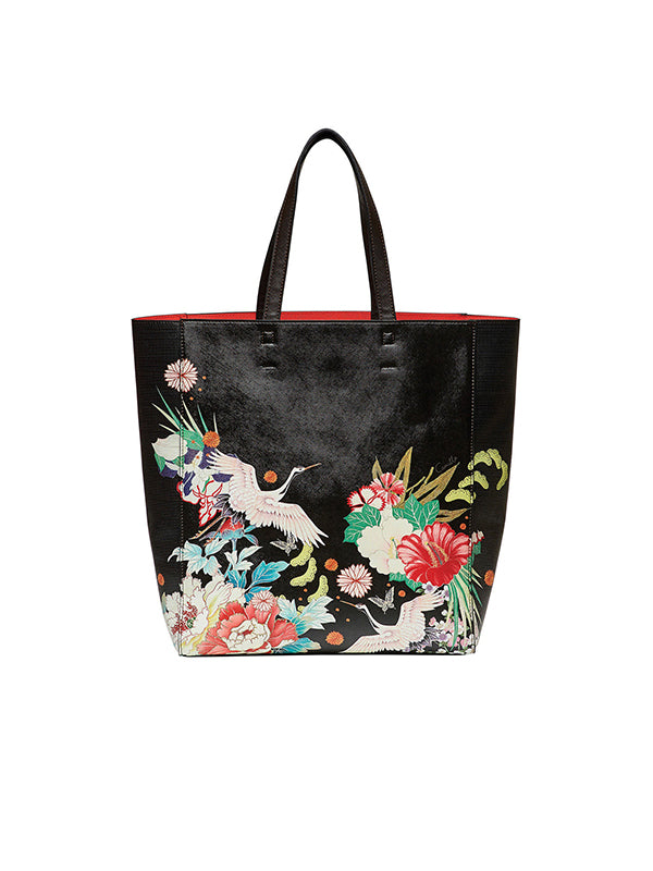 TOTE IN QUEEN OF KINGS