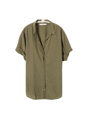 CHANNING SHIRT IN SAGE
