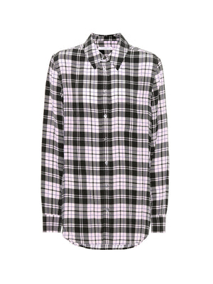 REESE LONG SLEEVE CHECK SHIRT