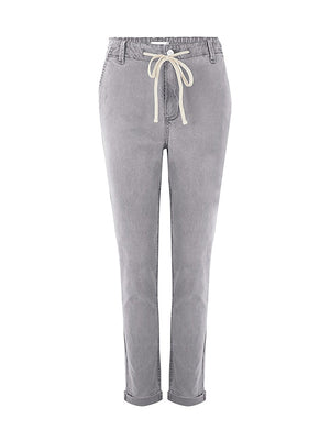Christy Pant in Grey Haze