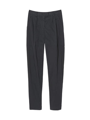 Cyro Pant in Jet Black