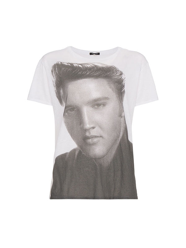 ELVIS PORTRAIT BOY TEE