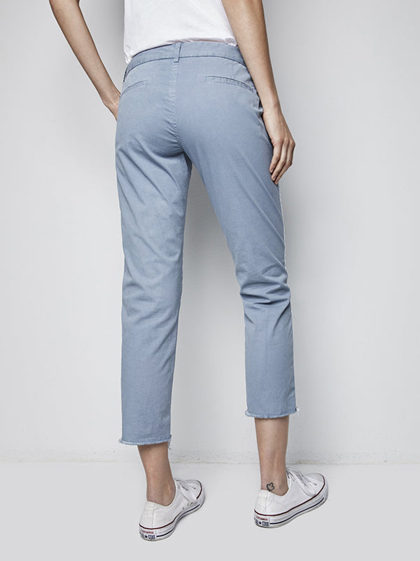 Nili Lotan East Hampton Pant with Tape