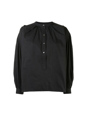 Eden Shirt in Black