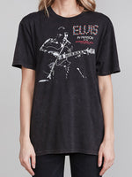 R13 Elvis in Person Curtis Tee