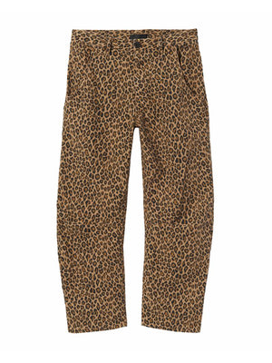 Emerson Pant in Leopard