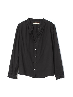 Emery Shirt in Black