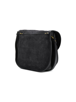 FELIX SHOULDER BAG IN NOIR