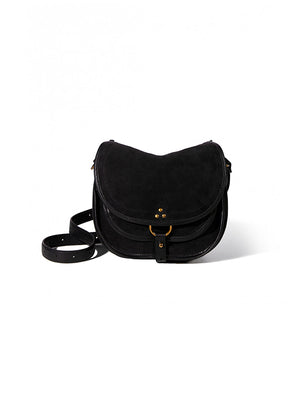 Félix cross-body bag In df Noir