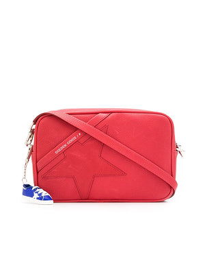 Star Bag in Red