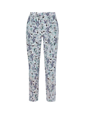 Gianna Trousers Meadow Teal