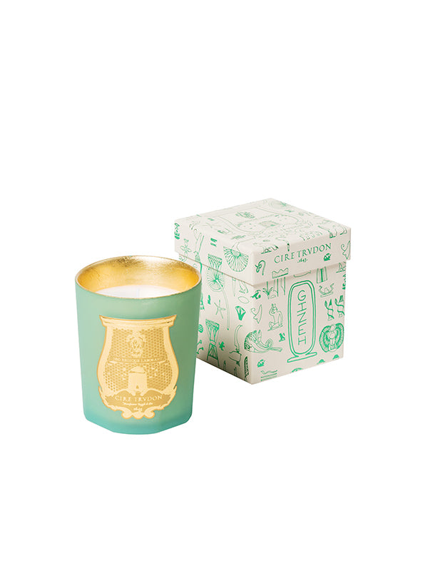 CHRISTMAS CANDLE GIZEH 270G